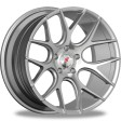 Inforged IFG6 8.5x19 5/112 DIA 66.6 silver