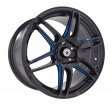 Konig Deception (S889) 8x18 5/114.3 DIA 73.1 GBQP (b)
