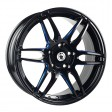 Konig Deception (S889) 7.5x17 5/114.3 DIA 73.1 GBQPIB