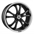 Konig Within (SF25) 7x17 5/114.3 DIA 67.1 GMLPZ