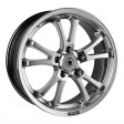 Konig Within (SF25) 7x17 5/114.3 DIA 67.1 HBLP