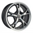 Konig Hold-On (SK20) 7x16 5/114.3 DIA 67.1 MBXFP