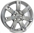 Replica Land Rover W2356 Apollon 8x18 5/120 DIA 72.6 S