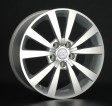 LS Wheels 1038 7x16 5/112 DIA 57.1 SF