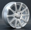LS Wheels 140 7x16 5/114.3 DIA 73.1 SF