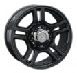 LS Wheels 153 7x16 6/139.7 DIA 107.1 GM