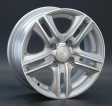 LS Wheels 191 6.5x15 4/114.3 DIA 73.1 SF