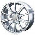 LS Wheels 209 6x15 5/112 DIA 57.1 SF