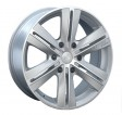 LS Wheels 211 8x18 6/139.7 DIA 106.2 SF