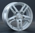 LS Wheels 215 6.5x15 5/139.7 DIA 98.5 SF