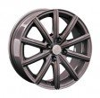 LS Wheels 218 6.5x15 4/114.3 DIA 73.1 GM