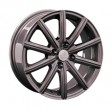 LS Wheels 218 6.5x15 4/108 DIA 65.1 GM