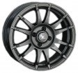 LS Wheels 225 6.5x15 5/114.3 DIA 73.1 GM