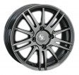 LS Wheels 227 6.5x15 4/108 DIA 65.1 GM