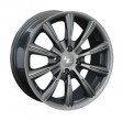LS Wheels 229 6.5x15 4/98 DIA 58.5 GM