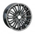 LS Wheels 237 6.5x15 4/114.3 DIA 73.1 GM