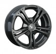 LS Wheels 248 6.5x15 5/114.3 DIA 73.1 GM