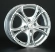 LS Wheels 393 7.5x17 5/114.3 DIA 73.1 SF