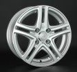 LS Wheels 570 6.5x15 4/108 DIA 73.1 SF