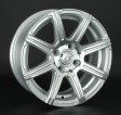 LS Wheels 571 6.5x15 4/108 DIA 73.1 SF