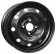 Magnetto 14000 AM Renault 5.5x14 4/100 DIA 60.1 Black