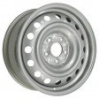 Magnetto 14007 S AM VW Polo 5.5x14 4/100 DIA 57.1 silver