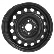 Magnetto 14013 AM Daewoo 5.5x14 4/100 DIA 56.6 Black