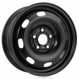 Magnetto 14016 AM VW Polo 5x14 5/100 DIA 57.1 Black