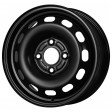 Magnetto 15001 AM Lada Largus 6x15 4/100 DIA 60.1 Black