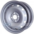 Magnetto 15001 S AM 6x15 4/100 DIA 60.1 silver