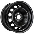 Magnetto 15002 S AM 6x15 4/100 DIA 60.1 Black