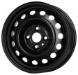 Magnetto 15003 AM Hyundai Solaris 6x15 4/100 DIA 54.1 Black