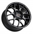 MAK DTM One 7x16 5/115 DIA 70.1 matt black