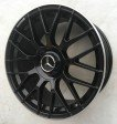 Replica Mercedes 1028 8.5x18 5/112 DIA 66.6 DB3L