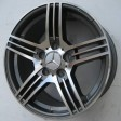 Replica Mercedes 99535 MB74 8.5x18 5/112 DIA 66.6 MG