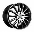 Replica Mercedes MR139 7x16 5/112 DIA 66.6 MBF