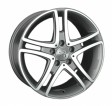 Replica Mercedes MR140 9.5x18 5/112 DIA 66.6 GMFP