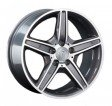 Replica Mercedes MR64 8x18 5/112 DIA 66.6 GMFP