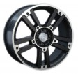 Replica Mercedes MR81 8x18 5/112 DIA 66.6 MBF