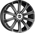 Momo Europe 8x17 5/112 DIA 72.3 matt carbon-polished