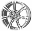 Momo Next 6.5x15 4/108 DIA 65.1 glossy silver polished