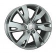 Replica Nissan NS147 8x20 6/139.7 DIA 77.8 GM