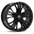 OZ Racing Cortina 9x19 5/130 DIA 71.6 matt black