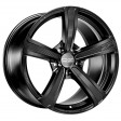 OZ Racing Montecarlo HLT 8.5x20 5/114.3 DIA 79 matt black