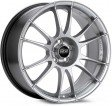 OZ Racing Ultraleggera 7.5x17 5/108 DIA 75 crystal titanium