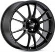 OZ Racing Ultraleggera 8x18 5/114.3 DIA 75 matt black
