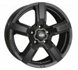 OZ Racing Versilia 8x19 5/114.3 DIA 75 matt black