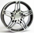 Replica Porsche W1050 Philadelphia 8.5x19 5/130 DIA 71.6 anthracite polished