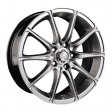 Racing Wheels Classic H-131 6.5x15 5/114.3 DIA 67.1 HP/HS