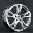 Racing Wheels Classic H-292 7x17 5/100 DIA 73.1 HP/HS